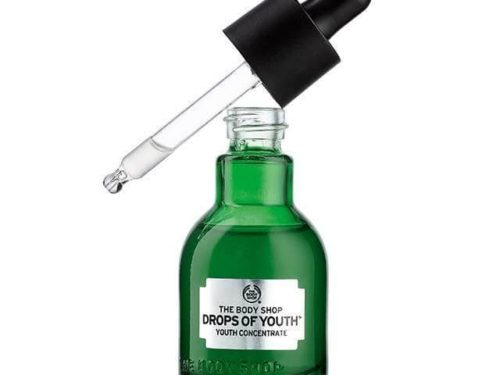 The Body Shop Drops Of Concentrate