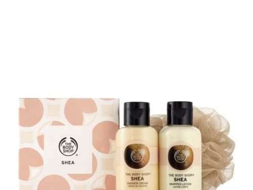 The Body Shop Shea Treats