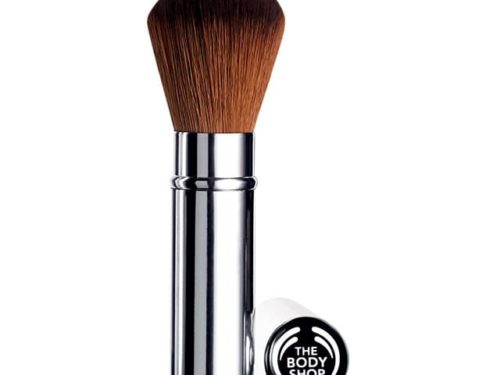 The Body Shop Retractable Blush Brush