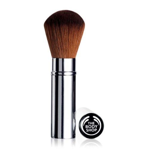 The Body Shop Retractable Blush Brush