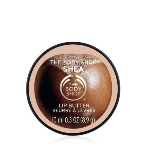 The Body Shop Shea Lip Butter