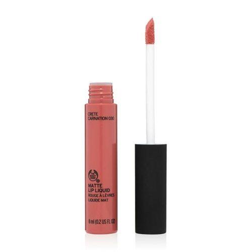 The Body Shop Matte Lip Liquid