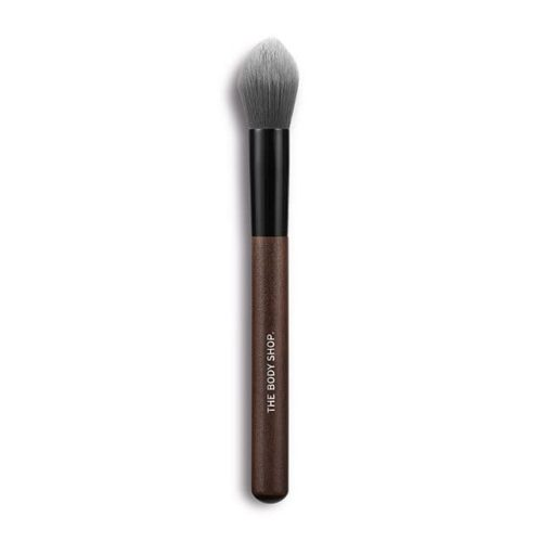 The Body Shop Point Highlighter Brush