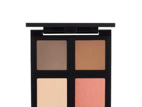 The Body Shop Face Contour Palette
