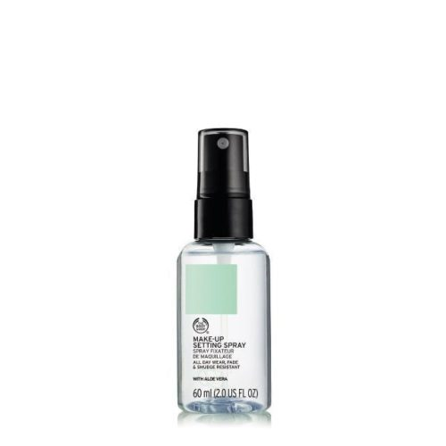 The Body Shop Make-up Setting Spray