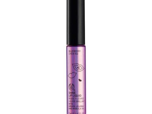 The Body Shop Shine Lip Liquid