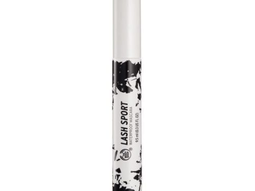 The Body Shop Lash Sport Waterproof Mascara