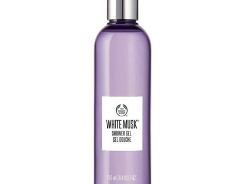 The Body Shop White Musk® Shower Gel