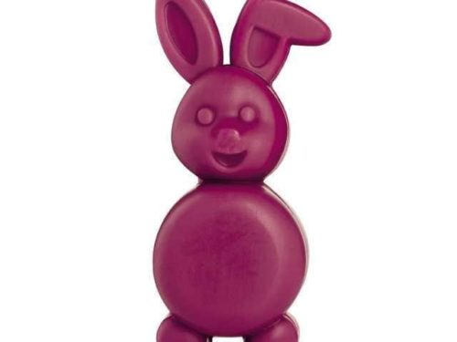 The Body Shop Limited Edition Bunny Plum Soap