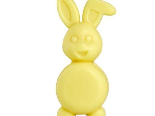 The Body Shop Limited Edition Bunny Moringa Soap