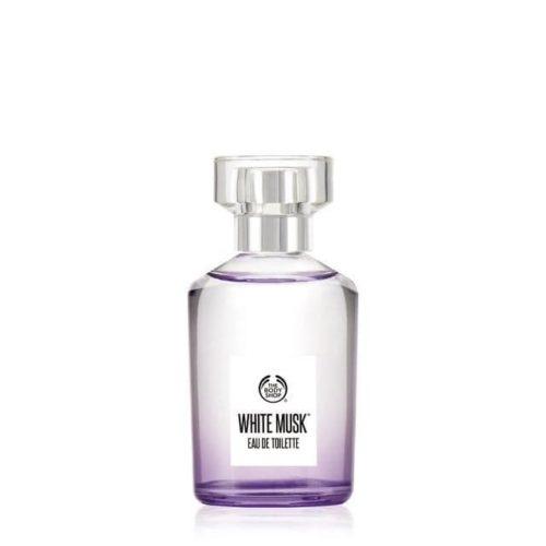 The Body Shop White Musk® Eau De Toilette