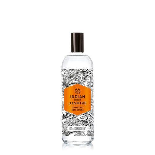 The Body Shop Indian Night Jasmine Fragrance Mist
