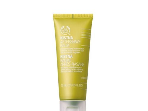 The Body Shop Kistna Aftershave Balm