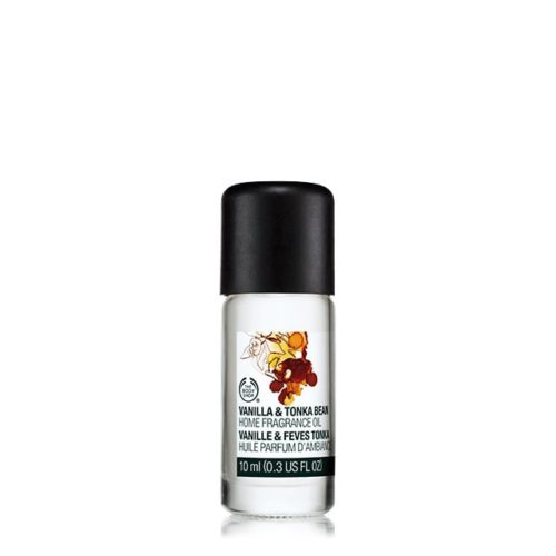 The Body Shop Vanilla & Tonka Bean Home Fragrance Oil
