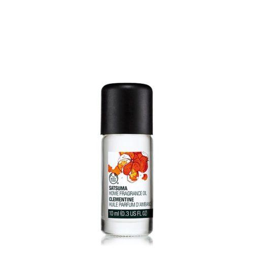 The Body Shop Satsuma Home Fragrance Oil