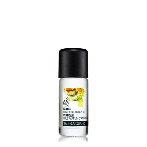 The Body Shop Exotic Home Fragrance Oil