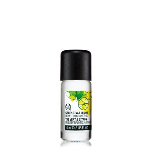 The Body Shop Green Tea & Lemon Home Fragrance Oil
