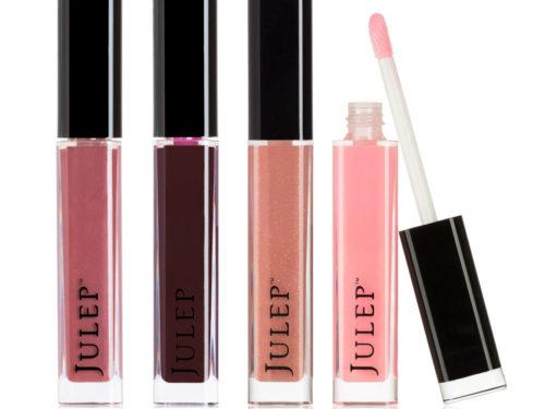 Lip Gloss Quartet