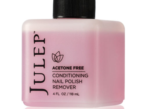 Clean Slate Conditioning Nail Polish Remover Refill