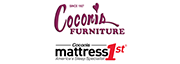 Local Beautyrest store Coconis Furniture & Mattress 1st located at 2005 Hebron Road, Rt. 79 Heath, OH