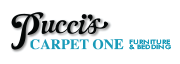 Local Beautyrest store Pucci Carpet One and Furniture located at 112 West Main St Fredonia, NY