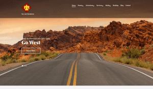 Standard II Website Package