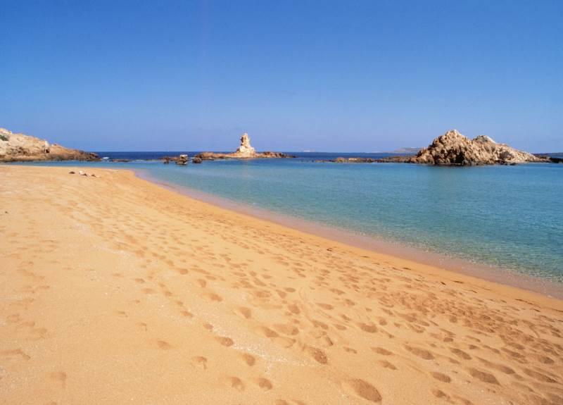 Las playas del mediterraneo estar para creeer
