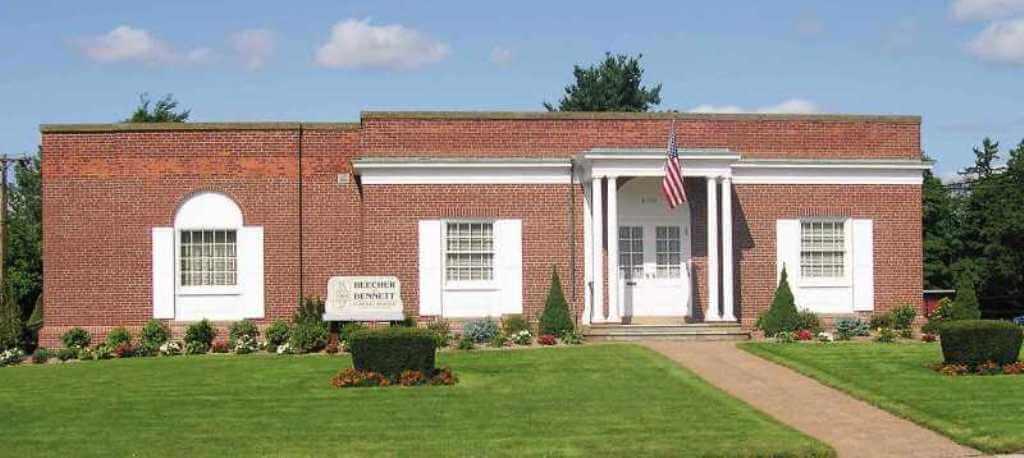 Hamden-Building