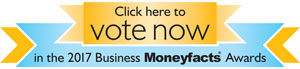 Business Moneyfacts Awards 2017