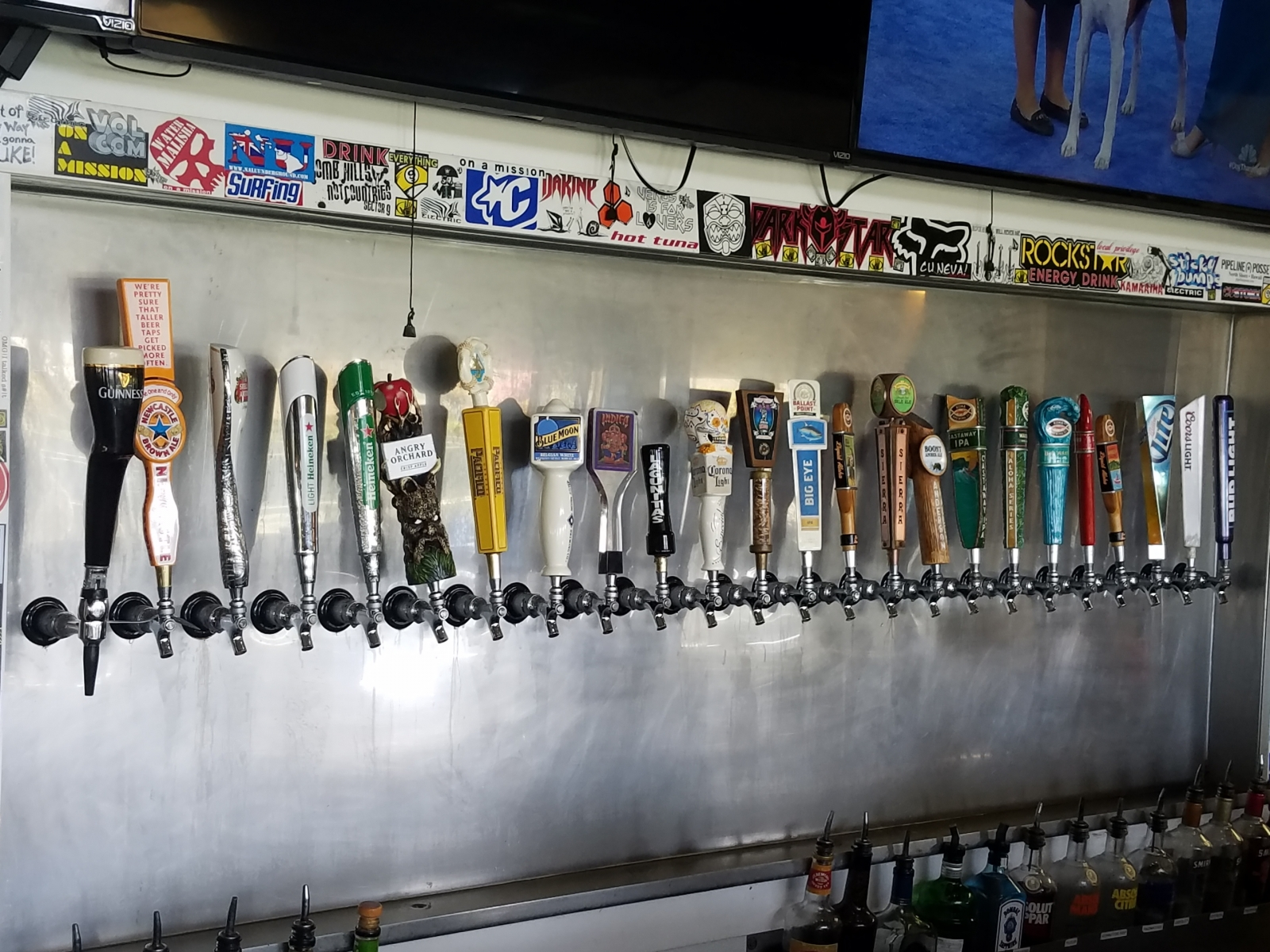 Expanded to 24 taps