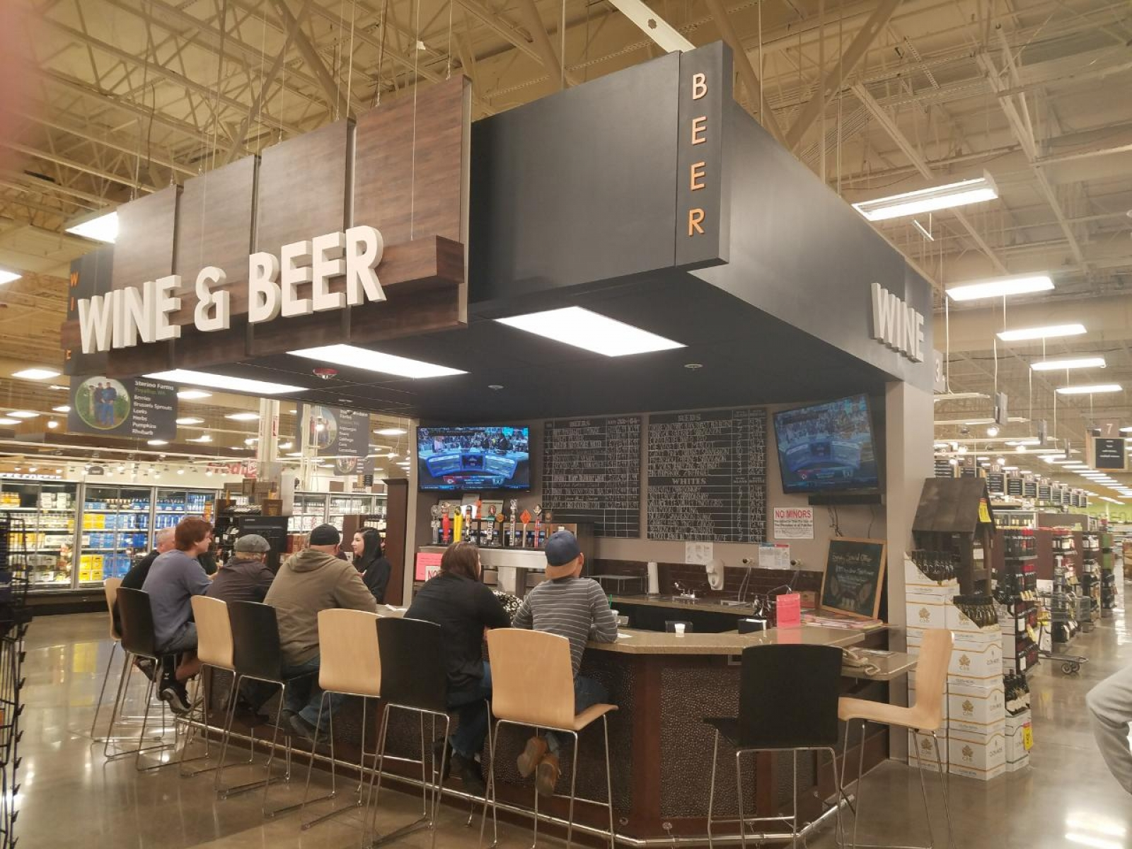 Stupendous Fred Meyer South Medford Medford Or The Beer Mapping Ibusinesslaw Wood Chair Design Ideas Ibusinesslaworg