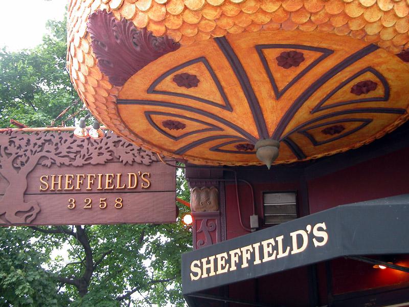Sheffield's