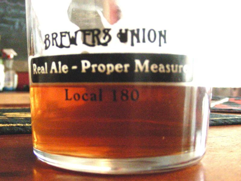 A Proper Measure