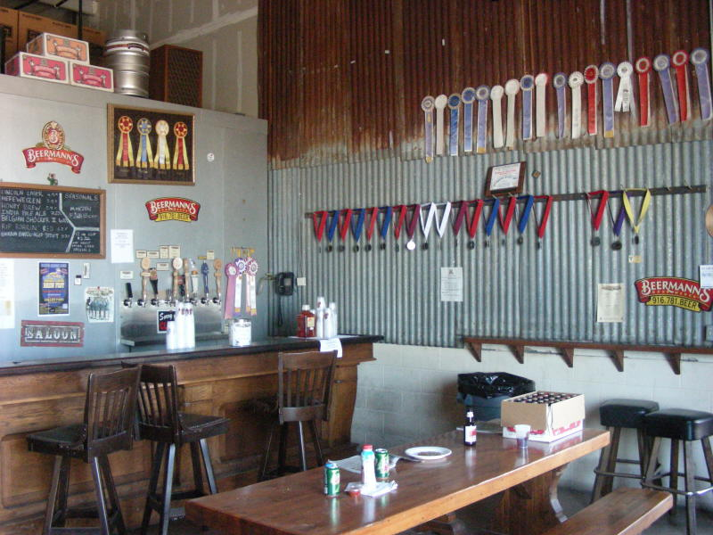 Tap Room and Awards