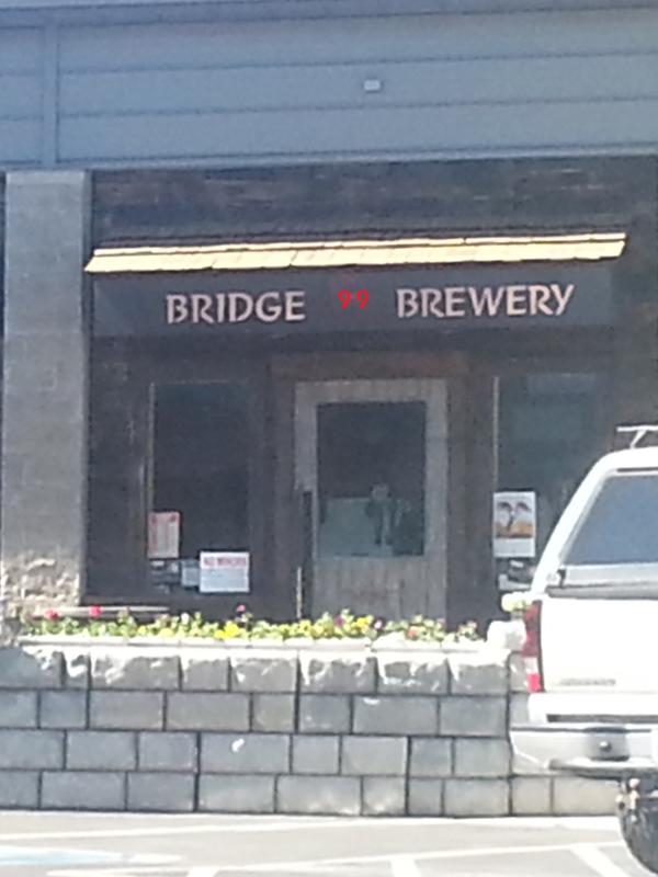 Bridge 99 entry
