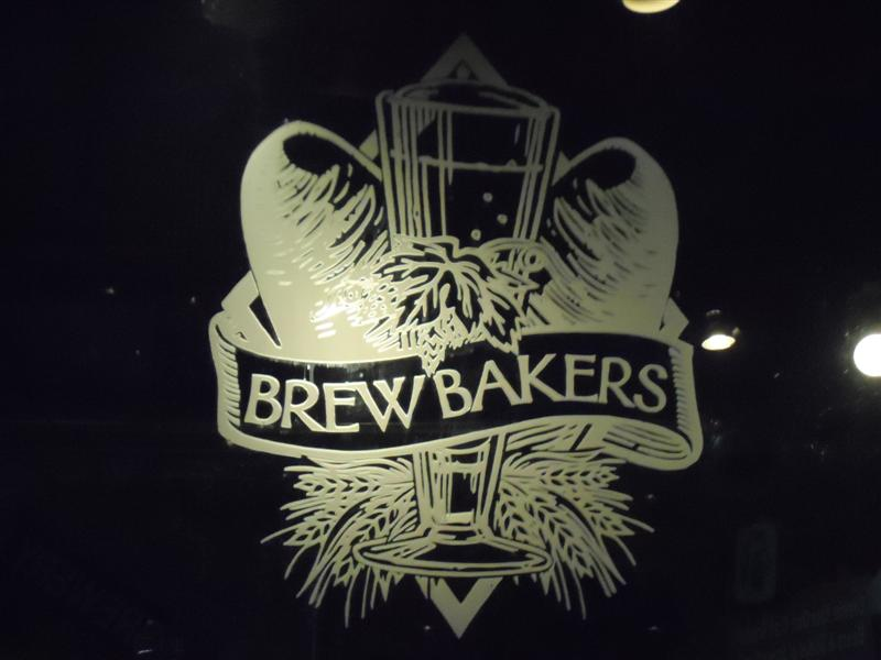 Bread and Brew logo