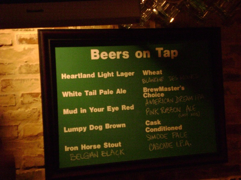 RB--West Des Moines Beer Board