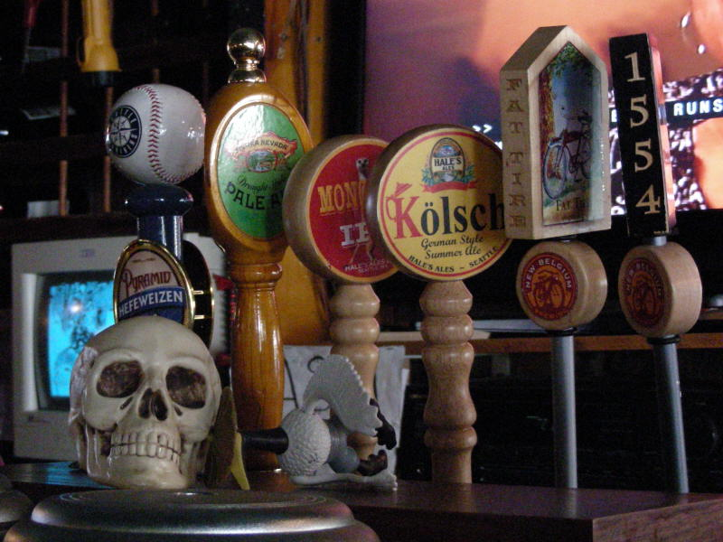 Some of the Taps -09/08