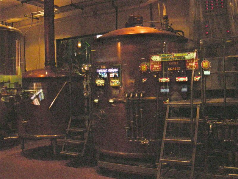 Brew Room