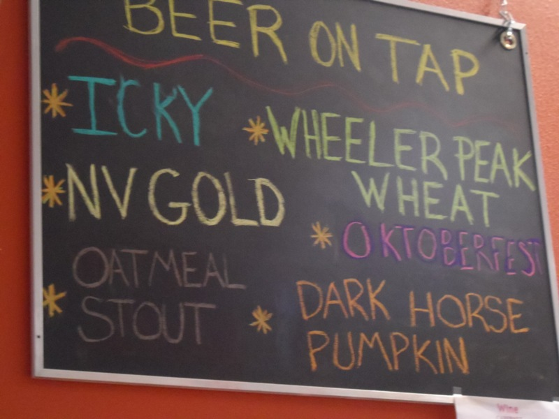 On Tap 10/12