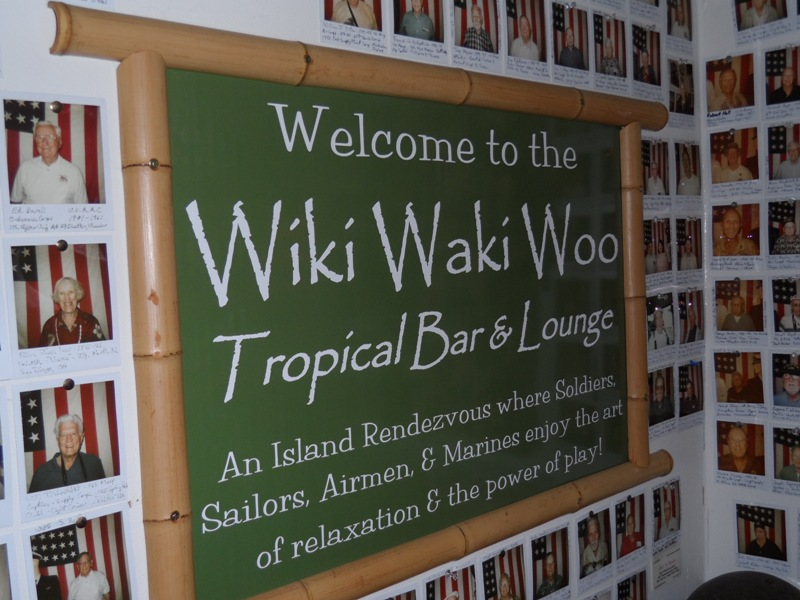 Wiki Waki Woo Bar