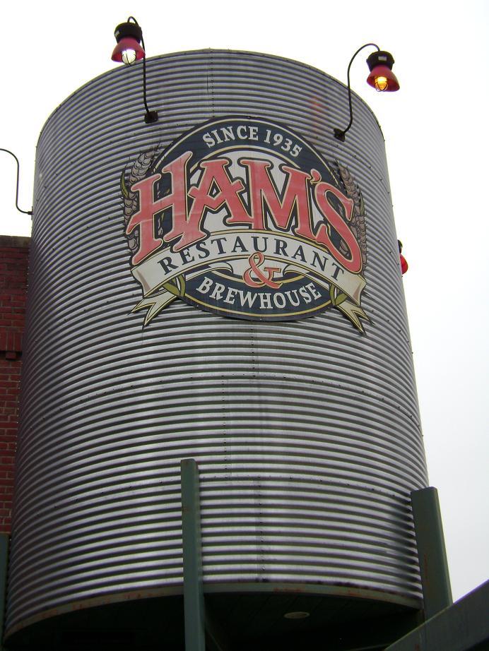 Ham's--Greenville