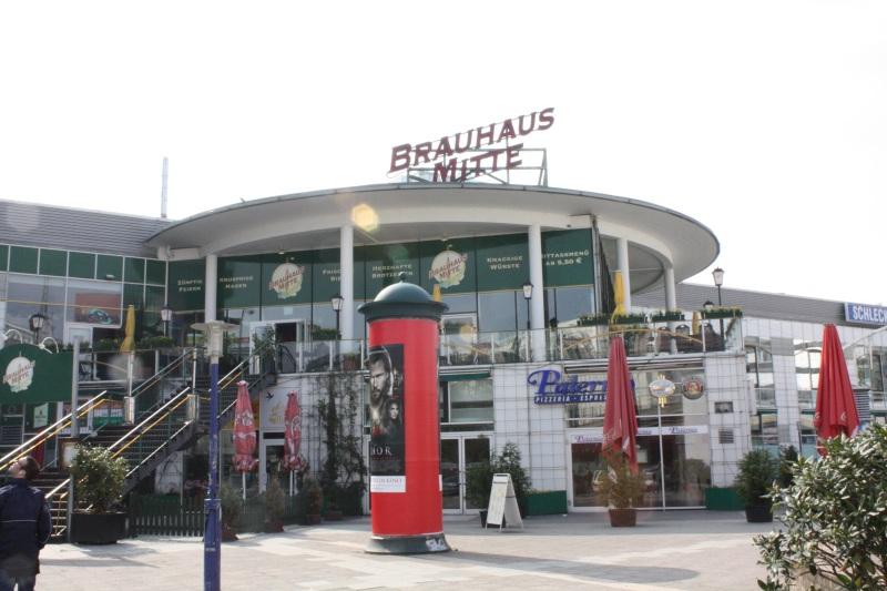 Location Entrance