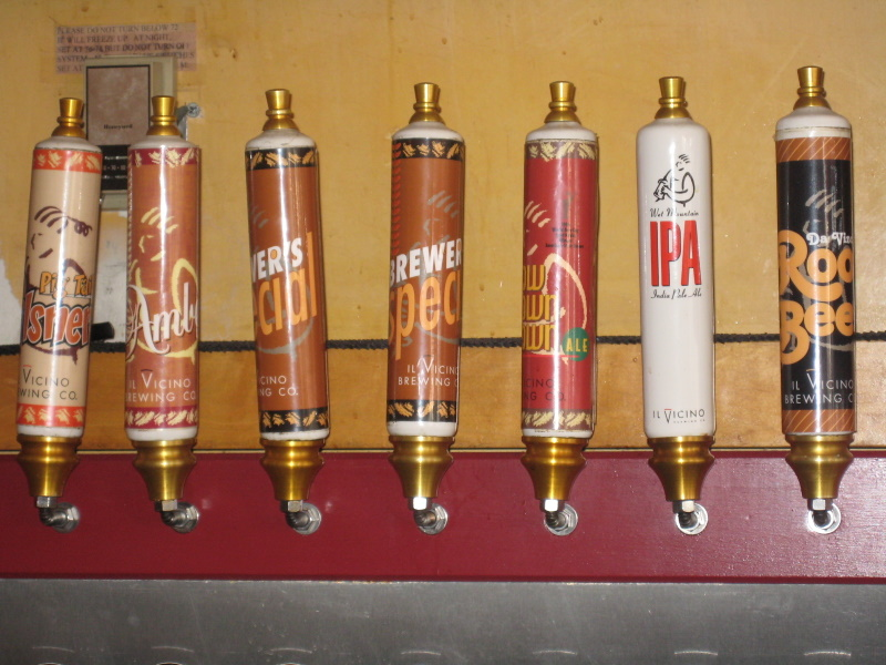 Taps by Mike Kiester