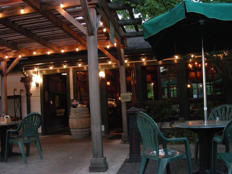 Yardhouse Pub