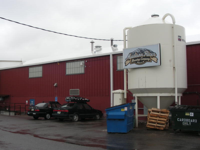 Madison River Brewing