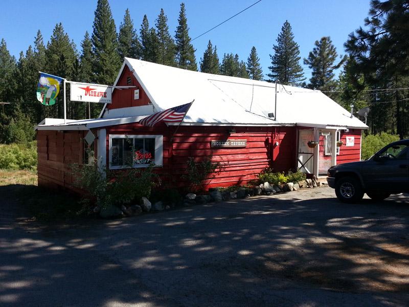 Mohawk Tavern