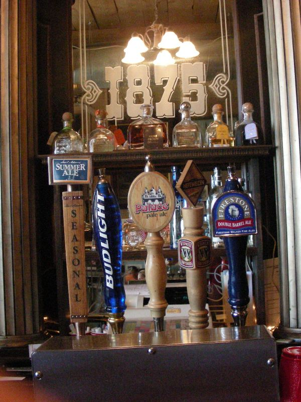 Some of taps