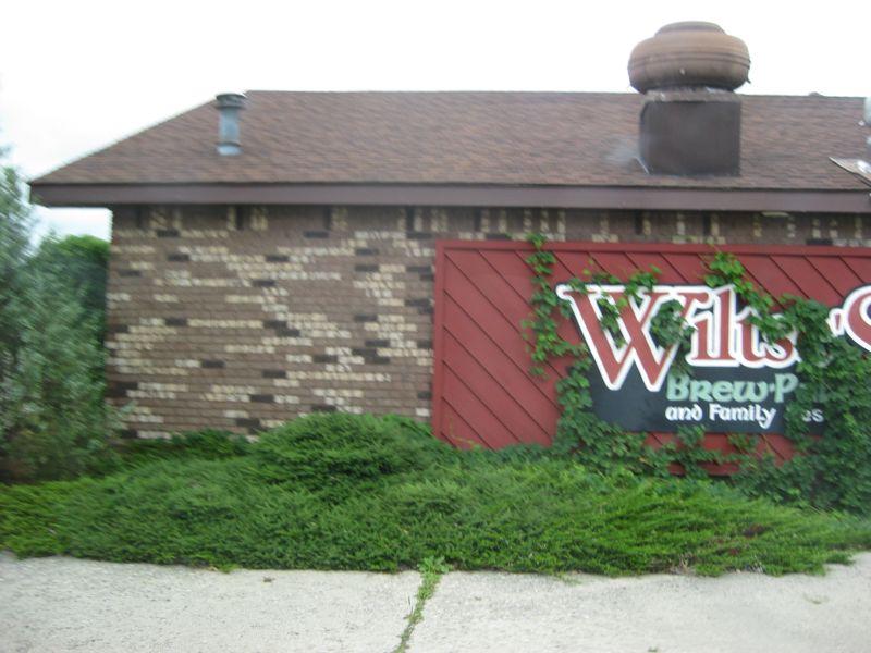 Wiltse's