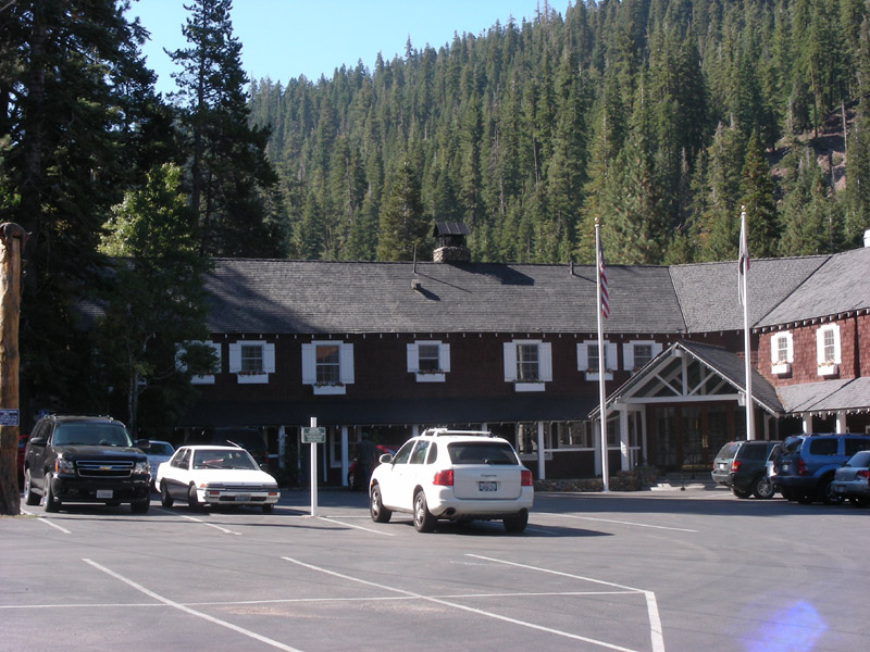 River Ranch entry